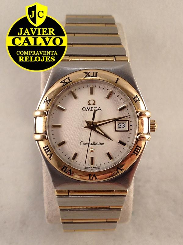 Reloj Omega Venta