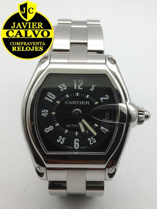 cb104bbc48d RELOJES CARTIER - Compra Venta Relojes CARTIER