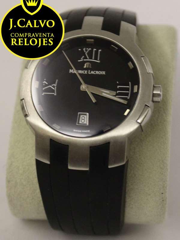 Часы Maurice Lacroix купить оригинал в Санкт-Петербурге
